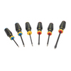 Stanley FATMAX 6-Piece Variety Pack Screwdriver Set