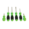 Stanley 6-Piece High-Visibility Screwdriver Set