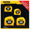 Stanley 30-ft SAE Tape Measure