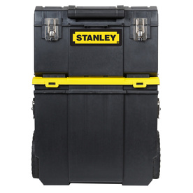Stanley 3-In-1 Rolling Workshop