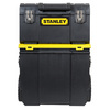 Stanley 1-Drawer Plastic with Wheels