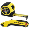 Stanley 16-ft Locking SAE Tape Measure