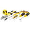 Stanley 51-Piece Household Tool Set with Hard Case