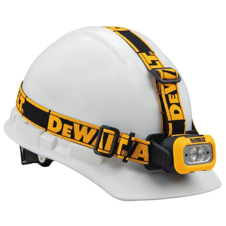 Dewalt Head Lamp DWHT81424 Headlamp Brand new