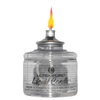 Lamplight 3 oz Unscented Clear Votive Candle