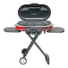 Coleman Road Trip Red 20000 BTU Portable Gas Grill