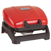 Coleman Road Trip Red 1 lb Cylinder Piezo Ignition Portable Gas Grill