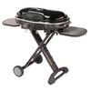 Coleman Road Trip Black 1 lb Cylinder Piezo Ignition Portable Gas Grill