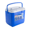 Coleman 30-Quart Plastic Chest Cooler