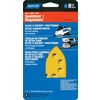Norton 5-Pack 120-Grit Detail Sheet Sandpaper