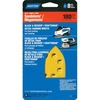 Norton 5-Pack 180-Grit Detail Sheet Sandpaper