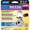 Norton 3-Pack 320-Grit Disc Sandpaper