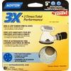 Norton 3-Pack W x L 100-Grit Commercial Disc Sandpaper
