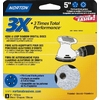 Norton 2-Pack 60-Grit Disc Sandpaper