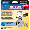 Norton 2-Pack 40-Grit Disc Sandpaper