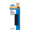 Norton 80-Grit 4-3/16-in W x 11-1/4-in L Sanding Sheet Sandpaper