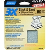 Norton 4-Pack 60-Grit Sheet Sandpaper