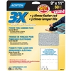 Norton 4-Pack 60-Grit 9.7-in W x 11.7-in L Sheet Sandpaper