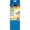Norton 2-Pack 80-Grit Belt Sandpaper
