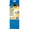 Norton 2-Pack 36-Grit Belt Sandpaper