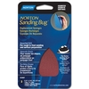 Norton 3-Pack Multi Grade Detail Sponge Sandpaper
