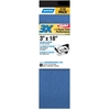 Norton 5-Pack 80-Grit Belt Sandpaper