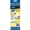 Norton 2-Pack 50-Grit 3.1-in W x 10.2-in L Belt Sandpaper