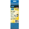 Norton 2-Pack 120-Grit 3.1-in W x 11.5-in L Belt Sandpaper