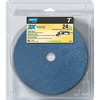 Norton 3-Pack 24-Grit Disc Sandpaper