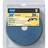 Norton 3-Pack W x L Commercial Disc Sandpaper