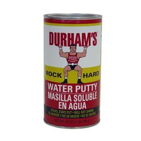 Durham's 16-oz Water Putty