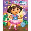 Dora Mix and Match