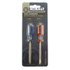 Kobalt 2-Piece Screwdriver Set with Plastic Handles