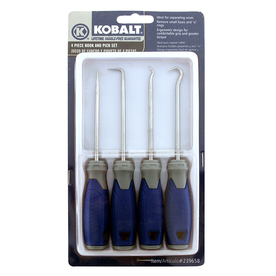 Kobalt Household Tool Set (4-Piece)