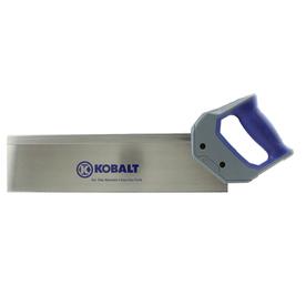 Kobalt 14-in Back Saw