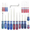 Kobalt 20-Piece Variety Pack Screwdriver Set