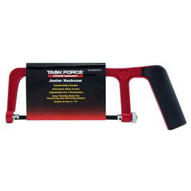 Task Force 10-in Junior Hacksaw Frame