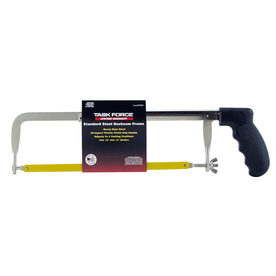Task Force 10-in Economy Hacksaw