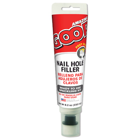 Amazing GOOP 8.2-oz Nail Hole Filler