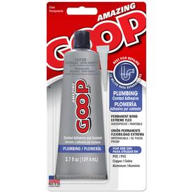 Amazing GOOP 4.483-in Clear Repair Wrap