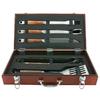Mr. Bar-B-Q 5-Piece Grilling Tool Set