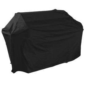 Mr. Bar-B-Q Backyard Basics PEVA 75-in Gas Grill Cover
