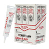GE Sealants 72 oz White Tub and Tile Latex Kitchen and Bathroom Caulk