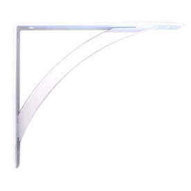 Sterling 1-in Steel Wall Mounted Shelving