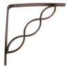 Sterling 0.75-in Steel Wall Mounted Shelving