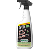 Motsenbocker's Lift Off Spray Paint Graffiti Remover