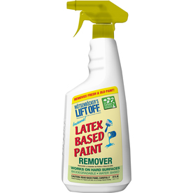 Motsenbocker's Lift Off 22 oz Ready to Use Latex Based Paint Remover