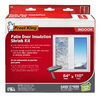 Frost King 84-in x 9.17-ft Clear Poly Door Weatherstrip