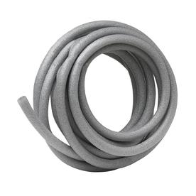 Frost King 0.625-in x 20-ft Gray Backer Rod, Foam Window Weatherstrip