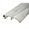Frost King 3-in x 36-in Silver Metal Door Threshold